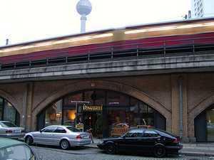 Brauhaus Lemke Hackescher Markt