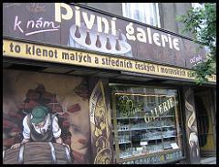 Pivni Galerie