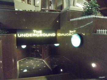 Kronen Brauhaus, The Underground Complex, Pullman Rajah Hotel