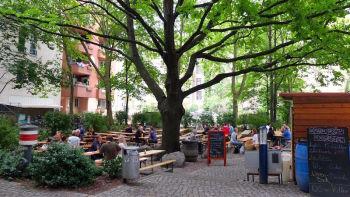 Brauerei Eschenbr�u