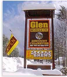 Glen Beverage Co.