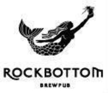 Rockbottom Bar & Brewery