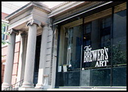 The Brewer�s Art