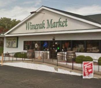 Winerak Market