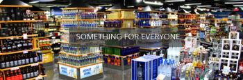 Sigman Bottle Shop