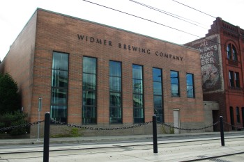 The Widmer Brothers Pub