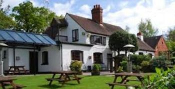 Coach and Horses (Weatheroak Hill)