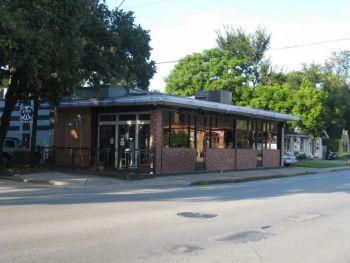 Anvil Bar and Refuge