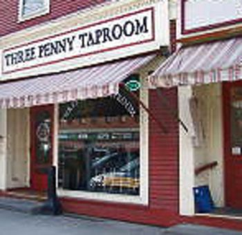 Three Penny Taproom