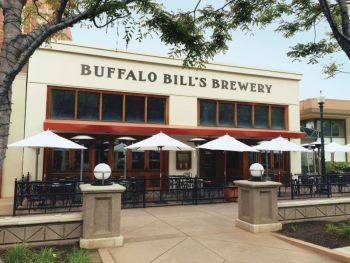 Buffalo Bills Brewery