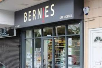 Bernies Real Ale Off Licence