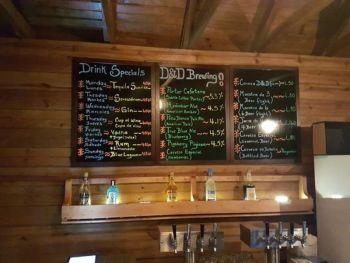 D & D Brewery