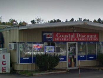 Coastal Discount Beverage & Redemption