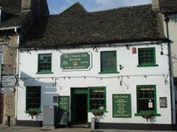 Crown Inn (Halfpenny)