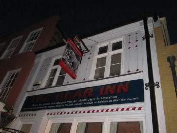 Bear Inn (Shepherd Neame)