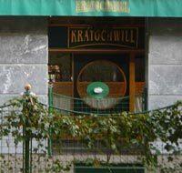Pivnica Kratochwill Kolodvor