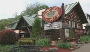 Adirondack Pub and Brewery