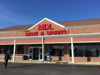 MDL Wine & Spirits