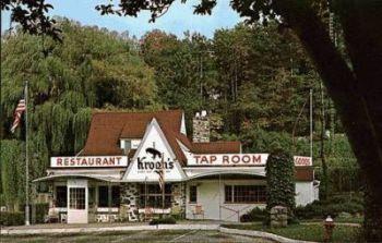 Krogh�s Restaurant and Brew Pub