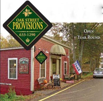 Oak Street Provisions