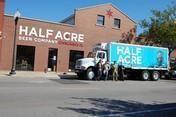Half Acre Beer Company & Taproom