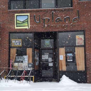 Upland Broad Ripple Tasting Room