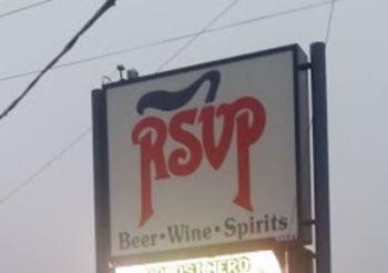 RSVP Discount Beverage