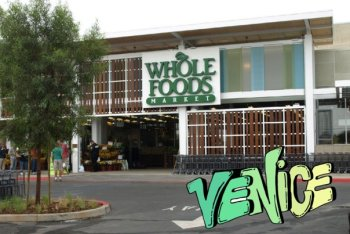 Whole Foods Market - Venice