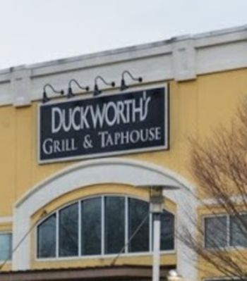 Duckworth�s Grill & Taphouse