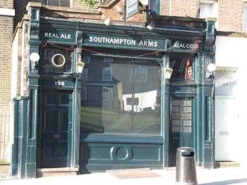 Southampton Arms
