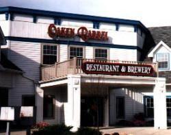 Oaken Barrel Brewing Company