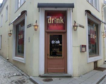 Drink Baar