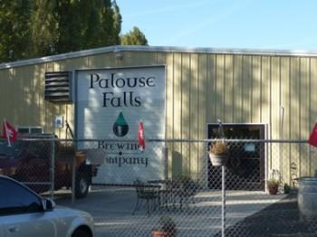 Palouse Falls Brewing Company