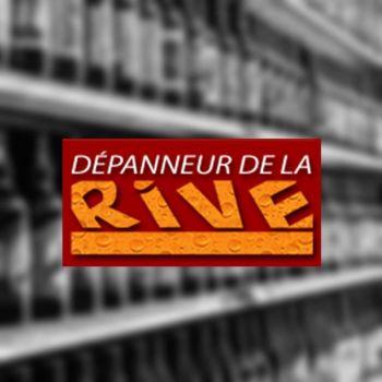 D�panneur De La Rive