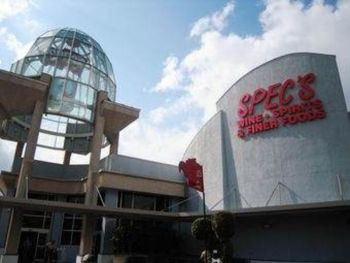 Spec�s Liquor - Downtown (Houston)