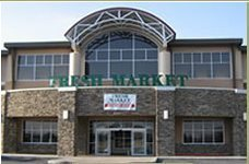 The Fresh Market - Cincinnati (Montgomery)