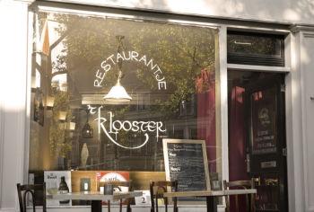 �t Restaurantje van Trappistenlokaal �t Klooster