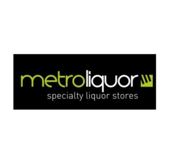 Metro Liquor (Old Train Station)