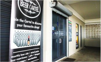Beer Cartel