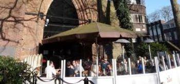 Inspire Cafe Bar