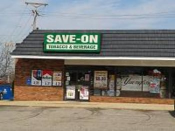 Save-On Tobacco & Beverage