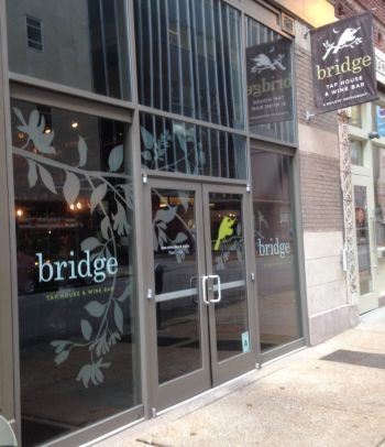 Bridge Tap House & Wine Bar