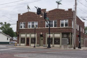 Ferguson Brewing Company (f.k.a. Hill Brewing Co.)