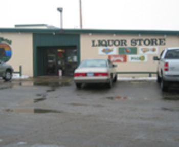 The Shack Liquor Store