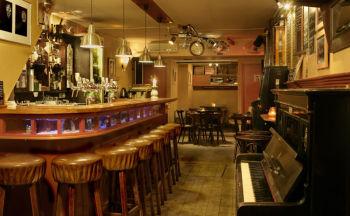 Cafe Briljant specialiteitencaf�