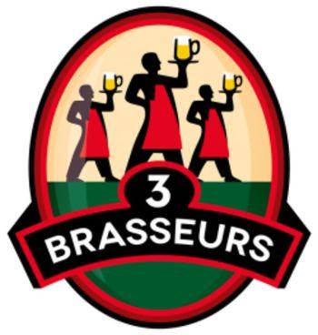 Les 3 Brasseurs Centropolis
