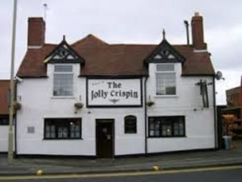 Jolly Crispin (Fownes)