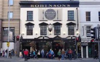 Robinson�s