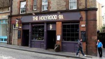 Holyrood 9A (Fuller Thomson)