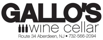 Gallo�s Wine Cellar